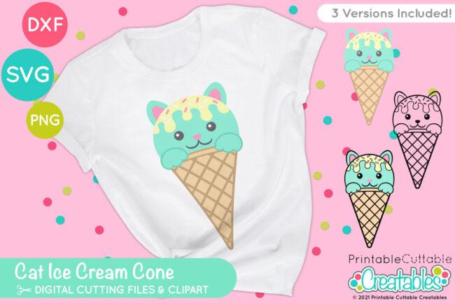 Cat Tshirt SVG