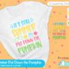 Funny Summer SVG File