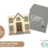 Gift Card Holder for New Home