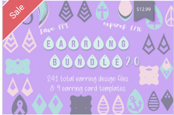 Earring-SVG-Bundle-Vol2
